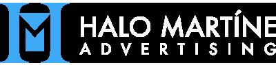Halo Martíne Advertising